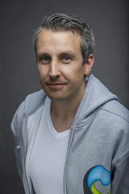 Alexander Ervik Johnsen