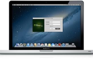 DesktopPlayer for MAC