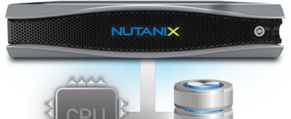 NutanixSAN