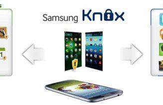 XenMobile Knox Edition