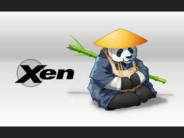 Xen Hypervisor