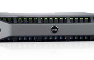 Dell Storage SC4020 Storage Array