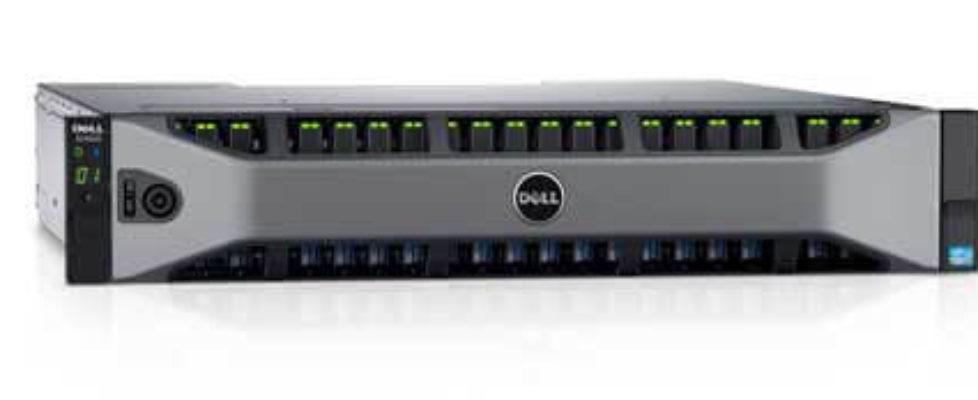 Dell Storage SC4020 Storage Array