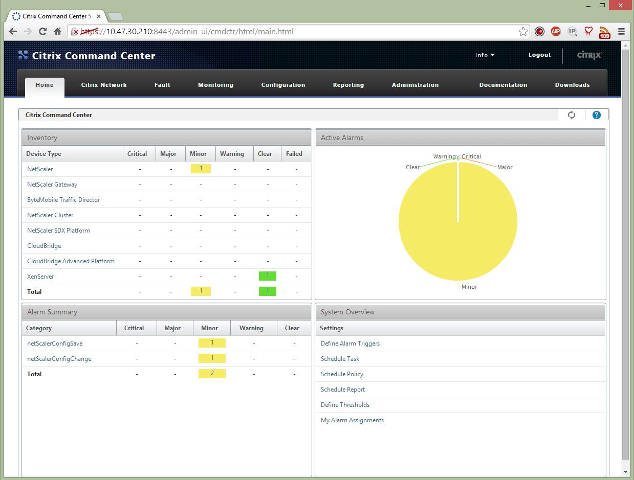 netscalercommandcenter