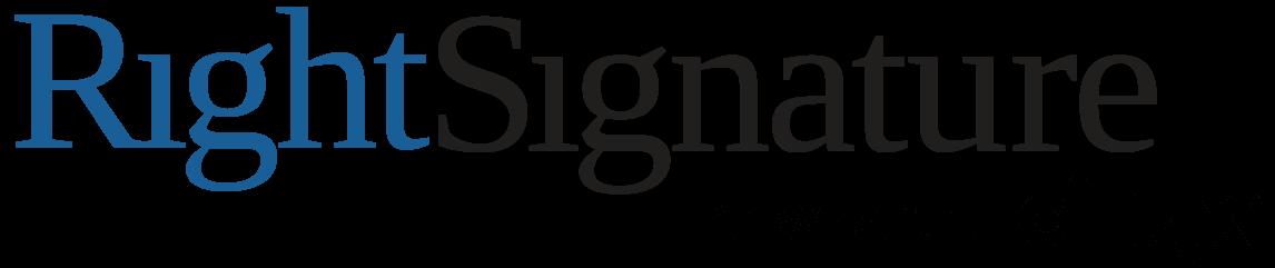 RightSignature+now+part+of+Citrix+logo+-+dark+space