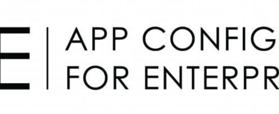 App Configuration for Enterprise