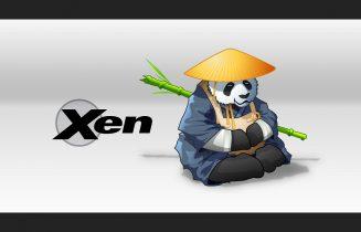 Pre alpha release of XenServer