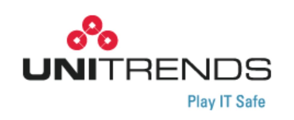 Unitrends version 9.0 beta