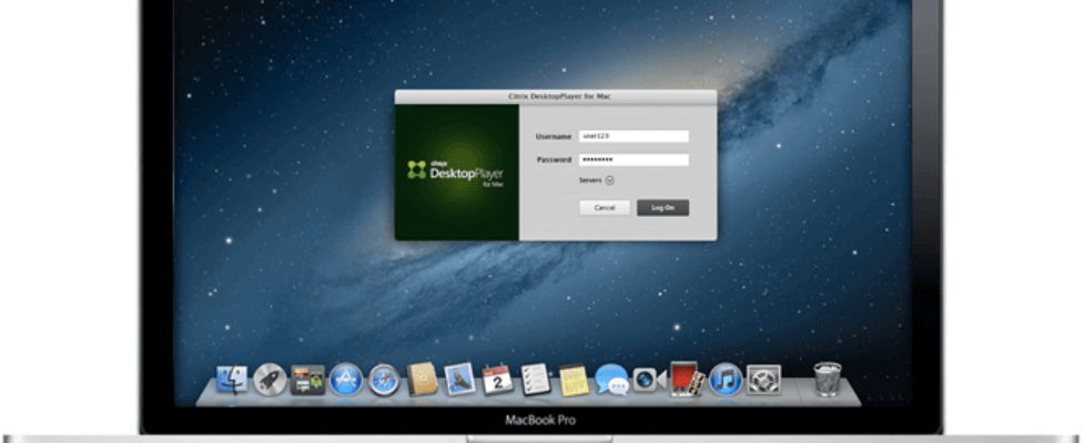 DesktopPlayer for Mac and Windows