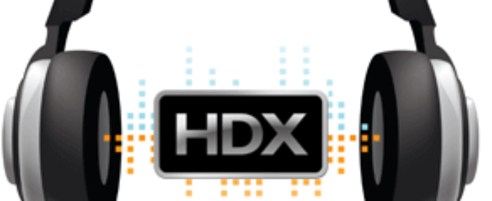 HDX Policy Templates