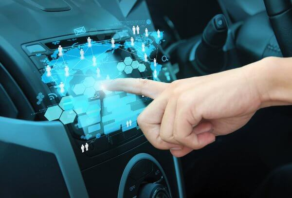 Automakers choose Microsoft as connected car partner