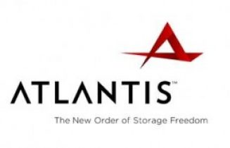Atlantis Partners with Dell to Deliver HyperScale Appliances on Dell PowerEdge FX2 Platform
