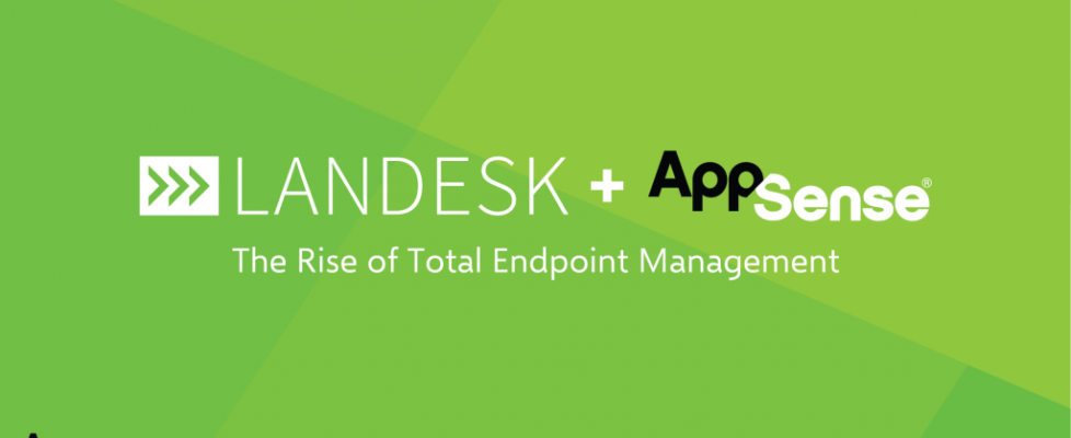 LANDESK buys AppSense