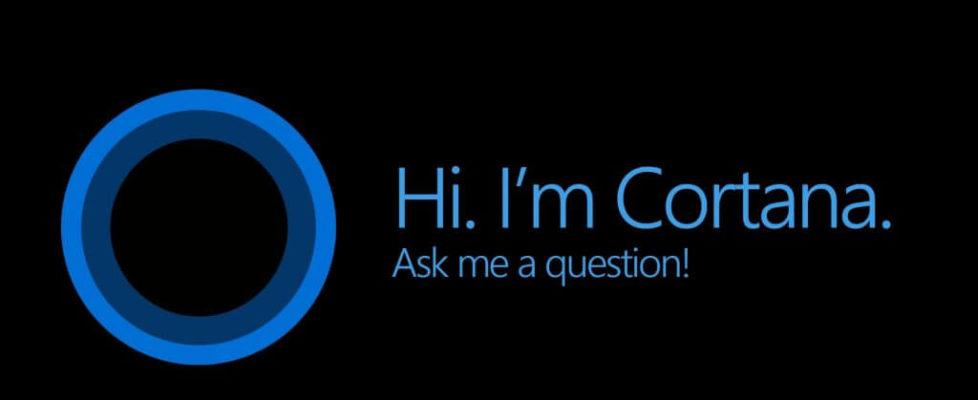 How to enable Microsoft Cortana