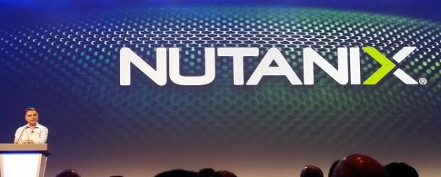Nutanix announced .Next 2016