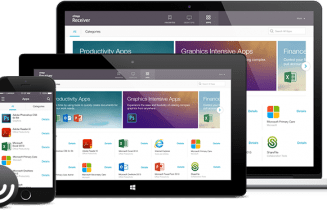 Citrix Receiver for Google Chrome 2.0