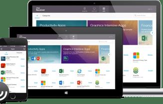Citrix Receiver for Google Chrome 2.0