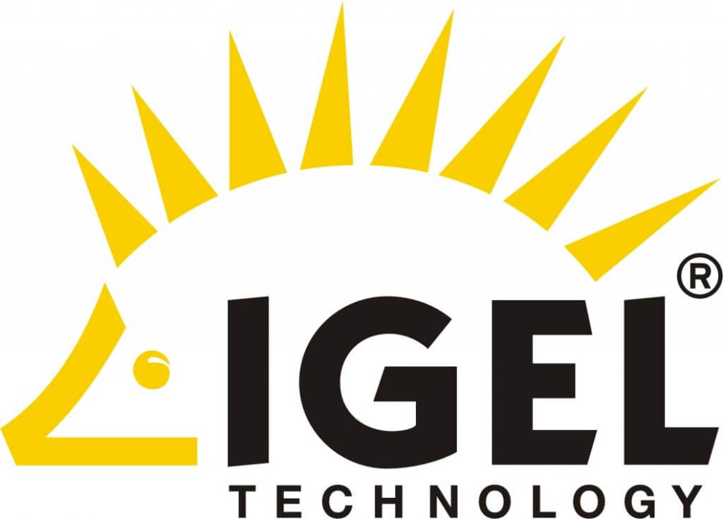 IGEL Thin Clients secure desktop