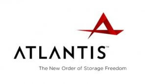 Atlantis Computing Announces Strategic Alliance with Citrix to Deliver Hyperconverged Appliances