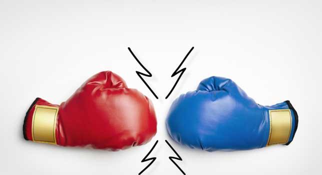 Dare to Compare - Citrix XenApp vs VMware Horizon View - User Experience