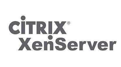 Nutanix now runs Citrix XenServer