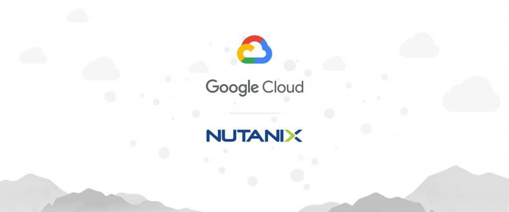 Nutanix Xi Frame now runs on Google Cloud