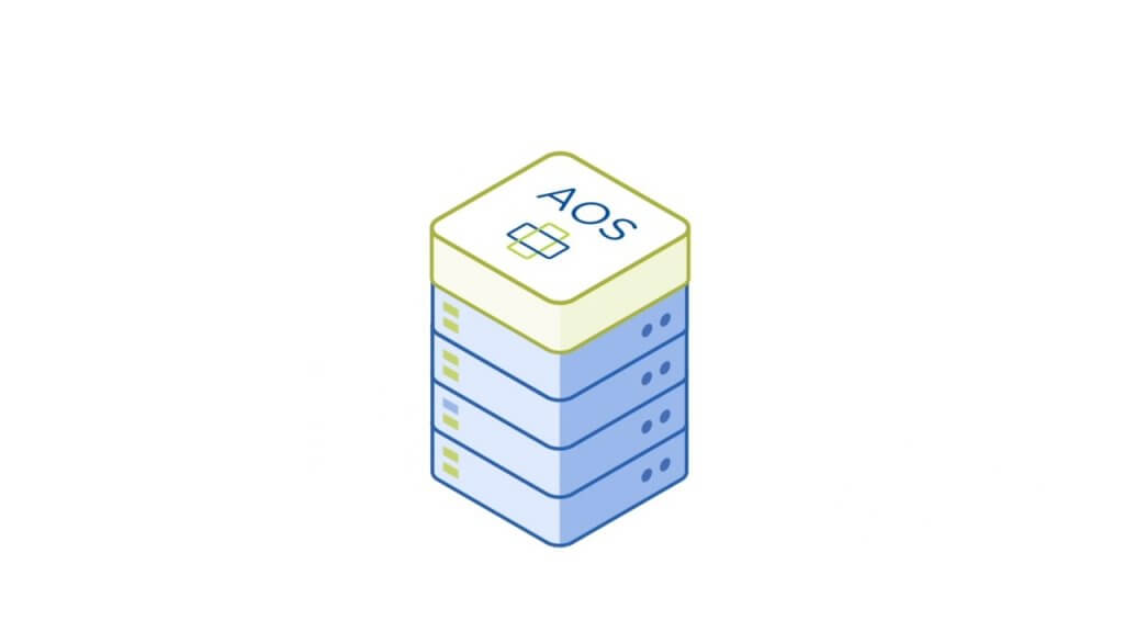 Nutanix AOS 5.17, Prism Central 5.17 and AHV-20190916.189 released.