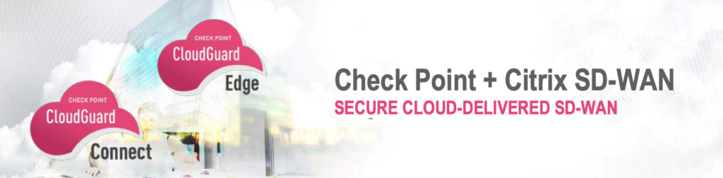 Citrix and Check Point Software Technologies Team to Deliver Next-Generation Firewall solution to provide extra layers of security to protect expanded attack surface created by increase in remote work