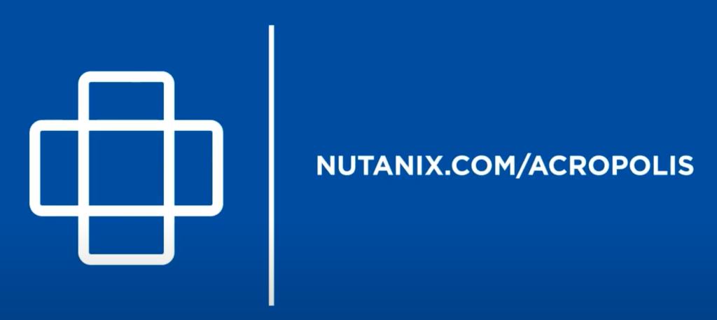 Nutanix AOS 5.20